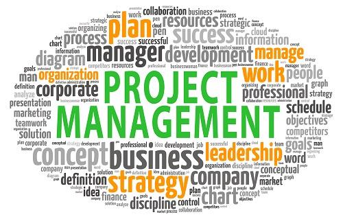 Project-Management-word-cloud